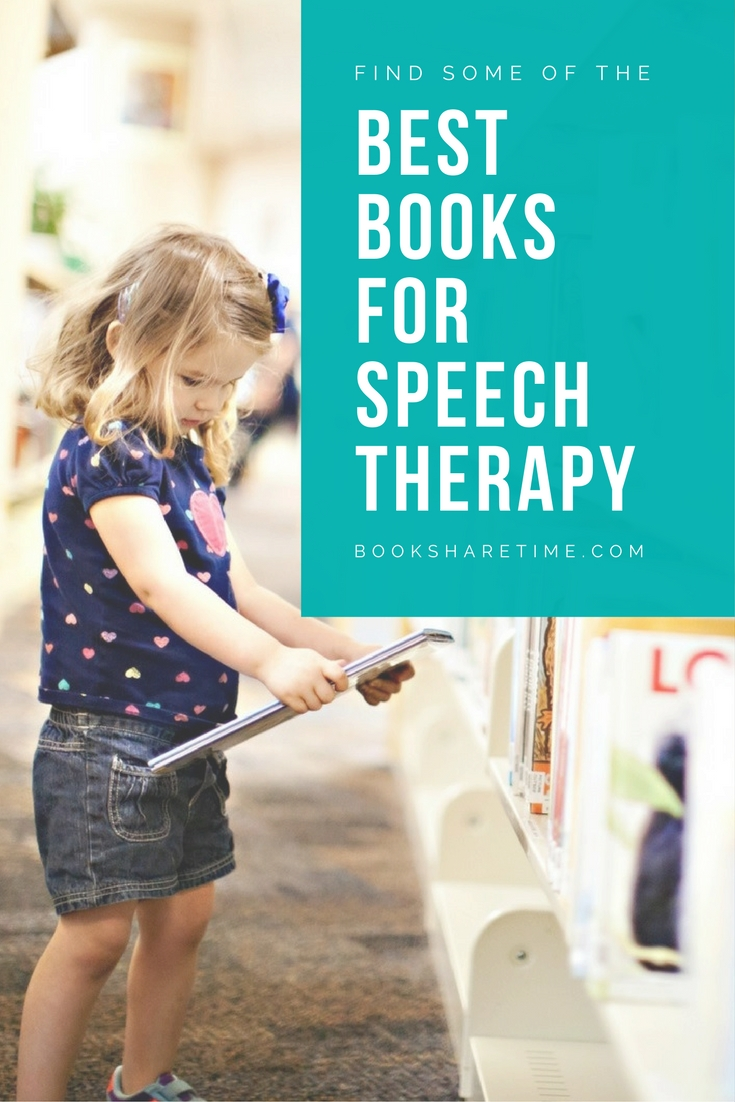 Easily Find Great Children's Books for Speech and Language Development