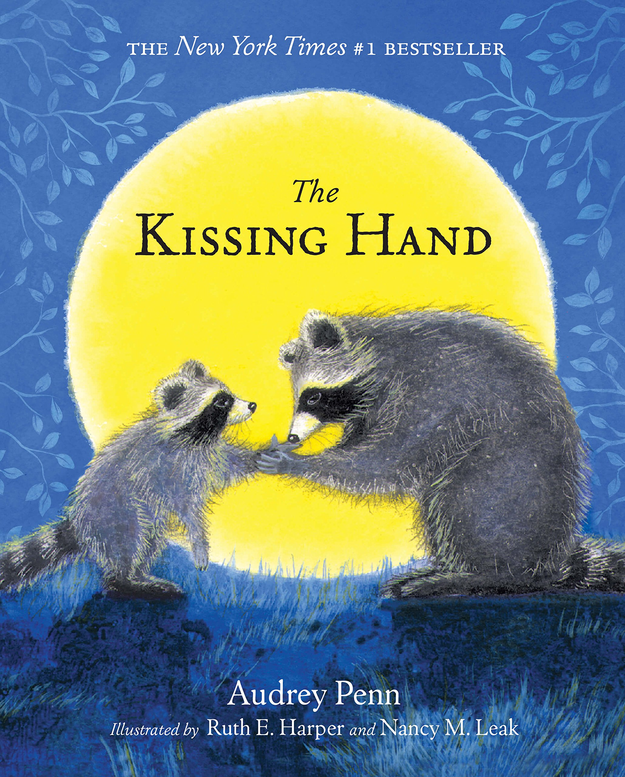 The Kissing Hand - Audrey Penn