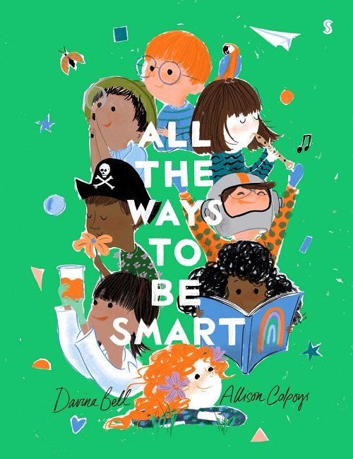 All the Ways to be Smart - Davina Bell