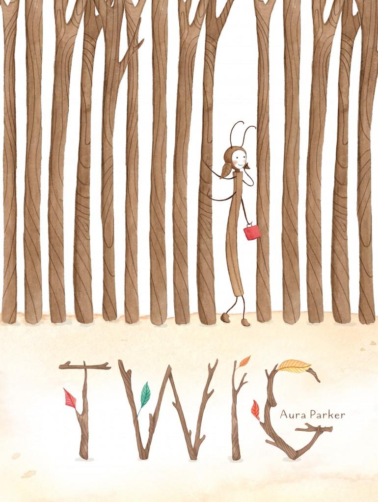 Twig - Aura Parker